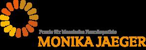 Logo der Praxis für klassische Homöopathie MONIKA JAEGER