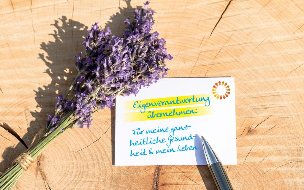 MONIKA JAEGER Heilpraktikerin - Für Ihre ganzheitliche Gesundheit & ihr Leben