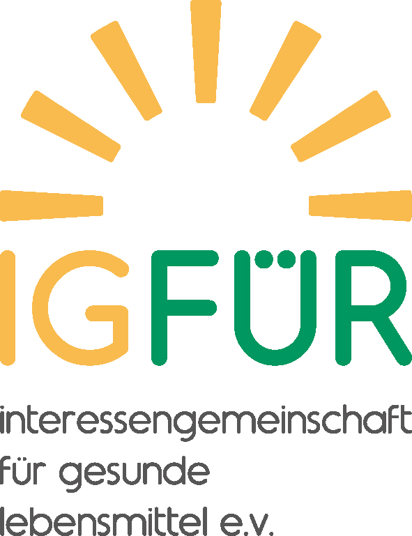 IG FÜR - Interessengemeinschaft für gesunde Lebensmittel